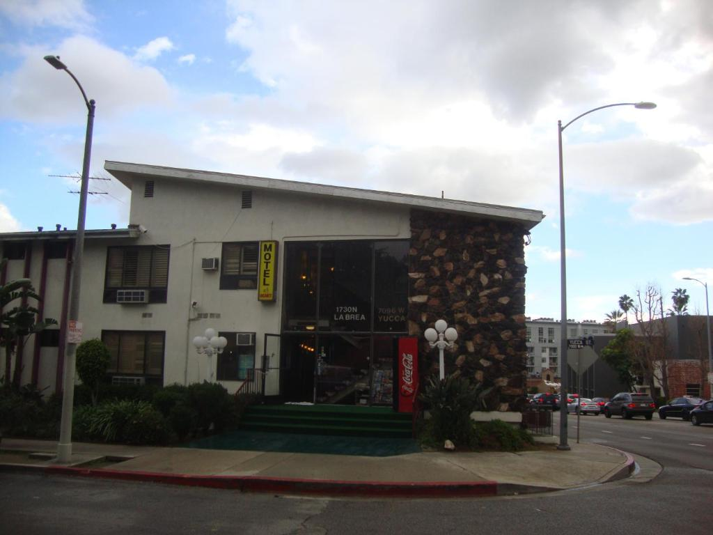 Hollywood Motel Best Price On Hollywood 7 Star Motel In Los Angeles Ca Reviews