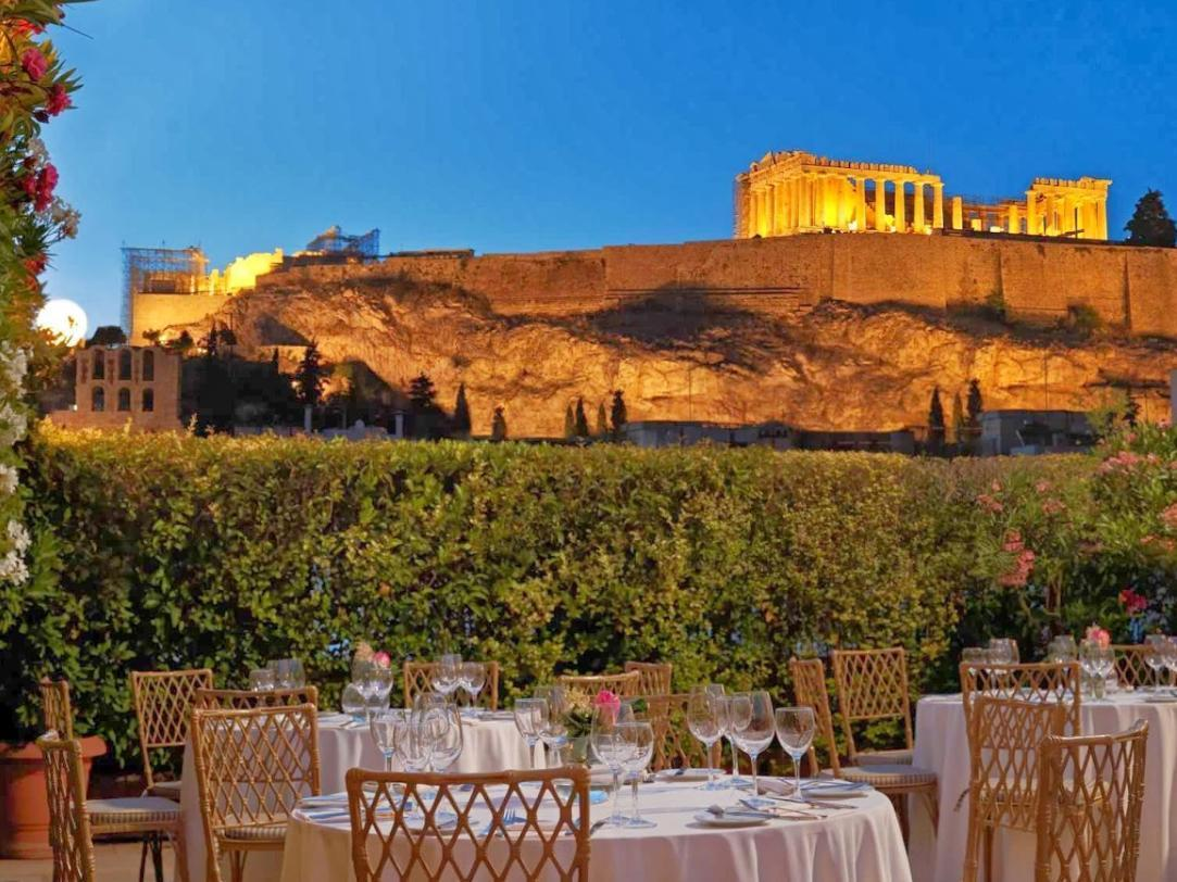 Divani Palace Acropolis Wifi Best Price On Divani Palace Acropolis Hotel In Athens
