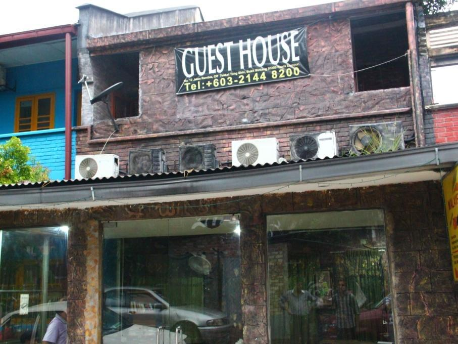 Hotel Guest House Best Price On Malaysia Guest House In Kuala Lumpur + Reviews