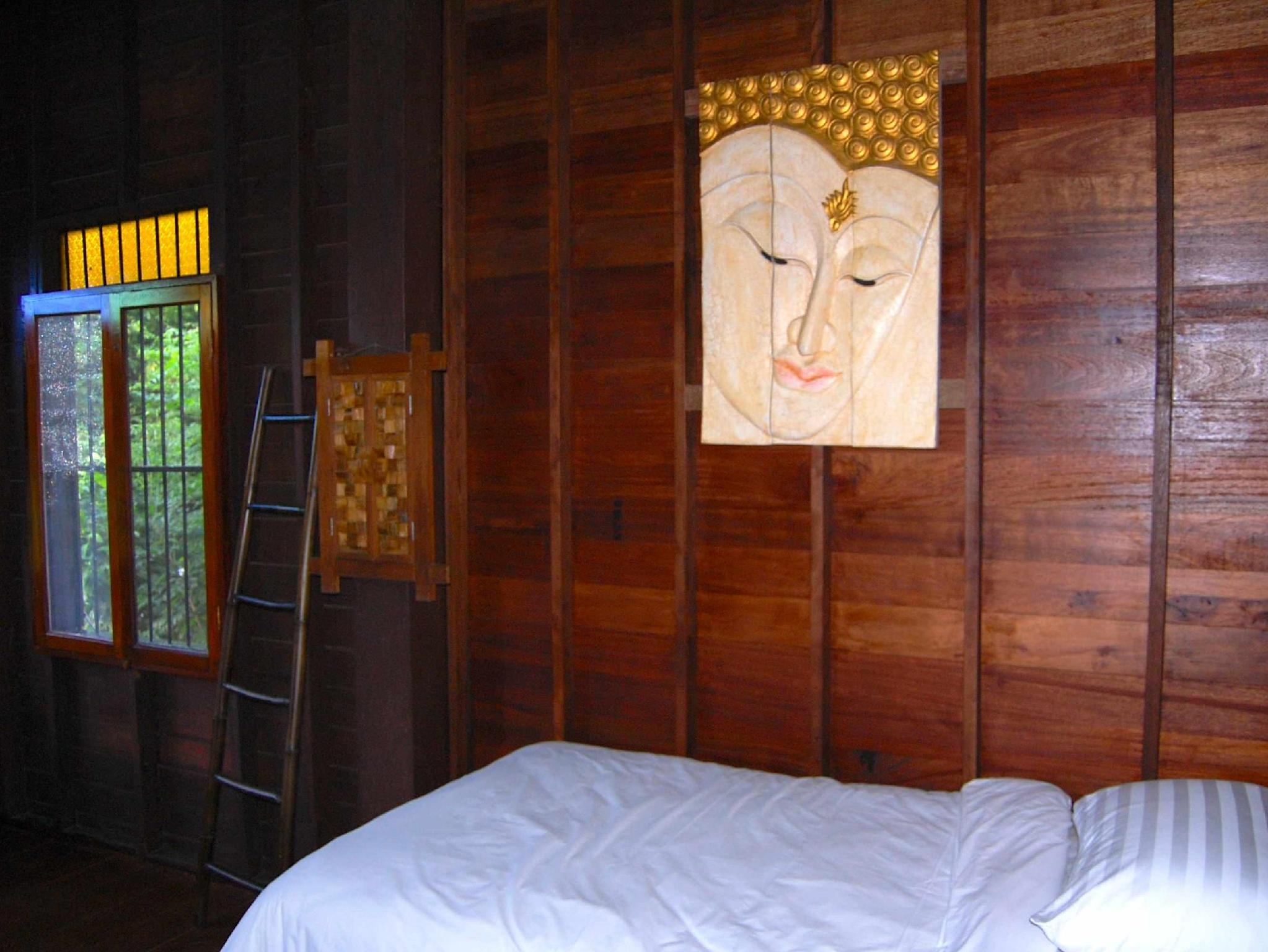 Trouver Une Chambre Swiss Lanna Lodge Chiang Mai
