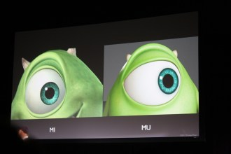 D23 2011 - Monsters University Art 12