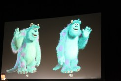 D23 2011 - Monsters University Art 15