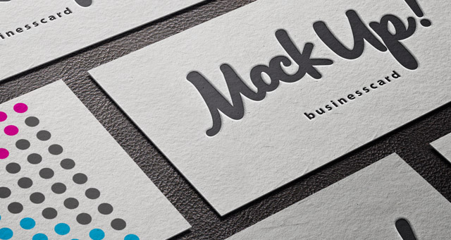Invitation Card Template Psd Psd Business Card Mockup Vol7 | Psd Mock Up Templates