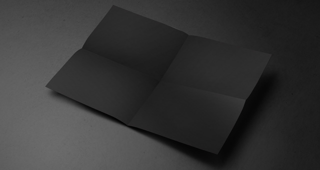 Free Mockup Psd Envelope Psd A4 Paper Mock-up Vol12 | Psd Mock Up Templates | Pixeden