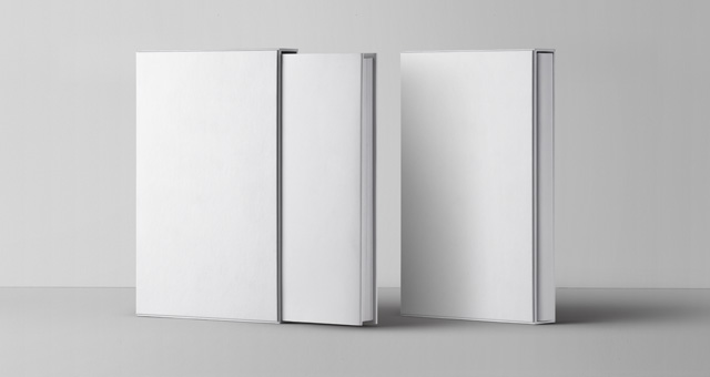 Mockup Box Open Free Psd Slipcase Book Mockup | Psd Mock Up Templates | Pixeden