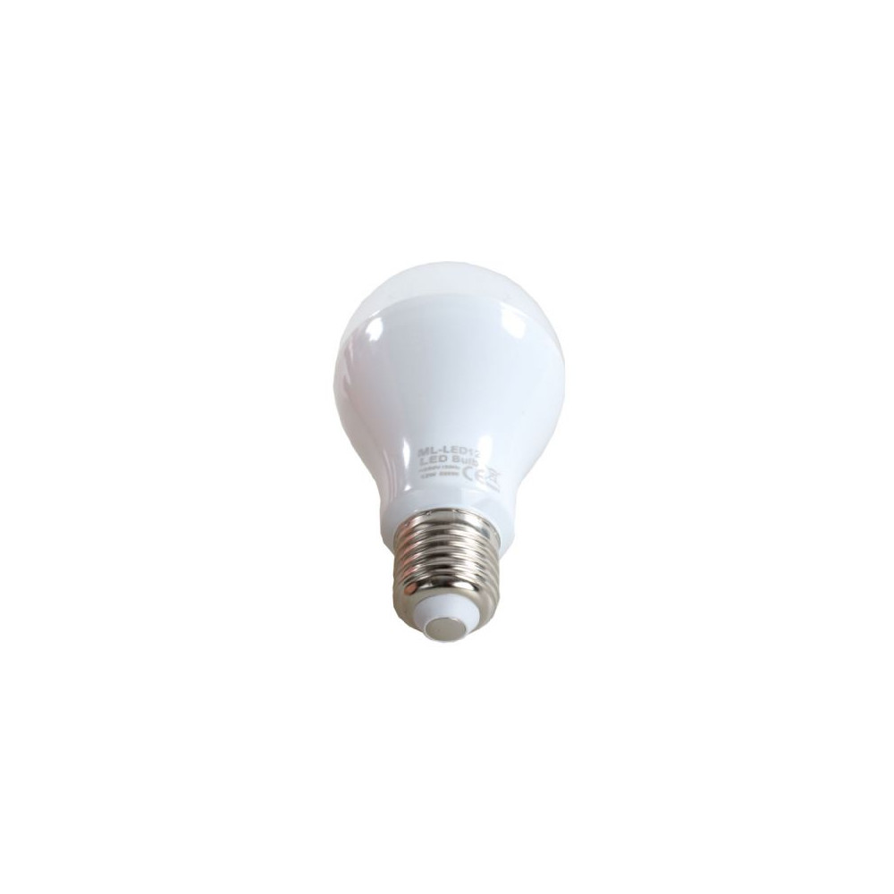 E27 Ampoule Falcon Eyes Ampoule Led Daylight 12w E27 Ml Led12