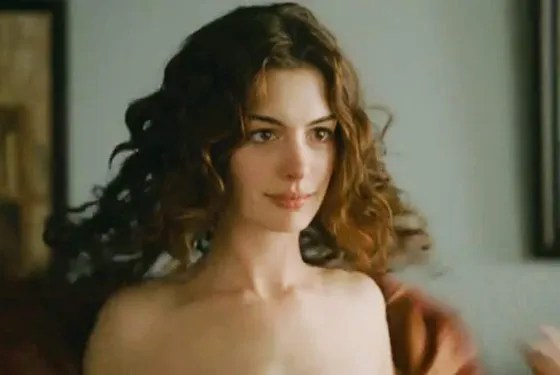 Car Slideshow Wallpaper How Gratuitous Is Anne Hathaway S Nudity In Love And Other