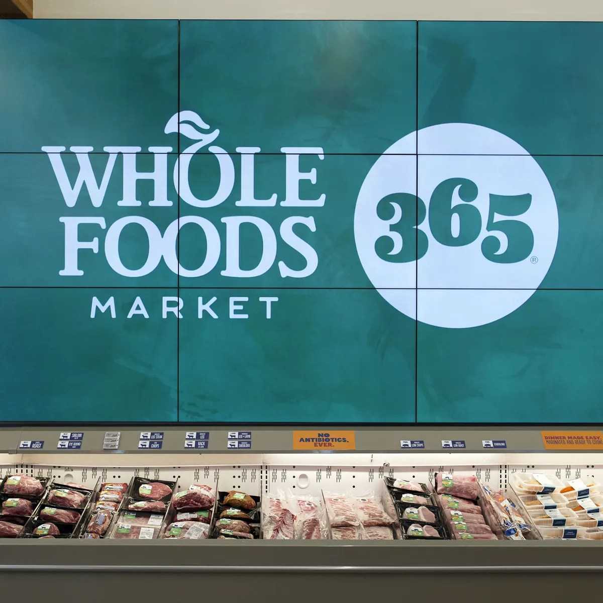 Amazon Whole Foods How Amazon Affects Whole Foods Low Priced 365 Chain