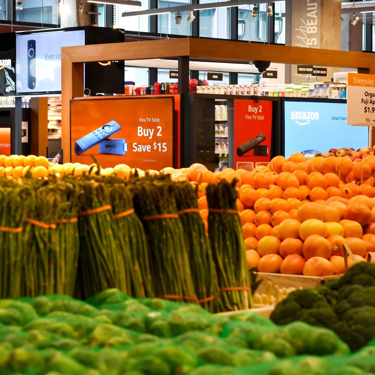 Amazon Whole Foods Amazon Will Finally Discontinue Whole Foods Loyalty Program
