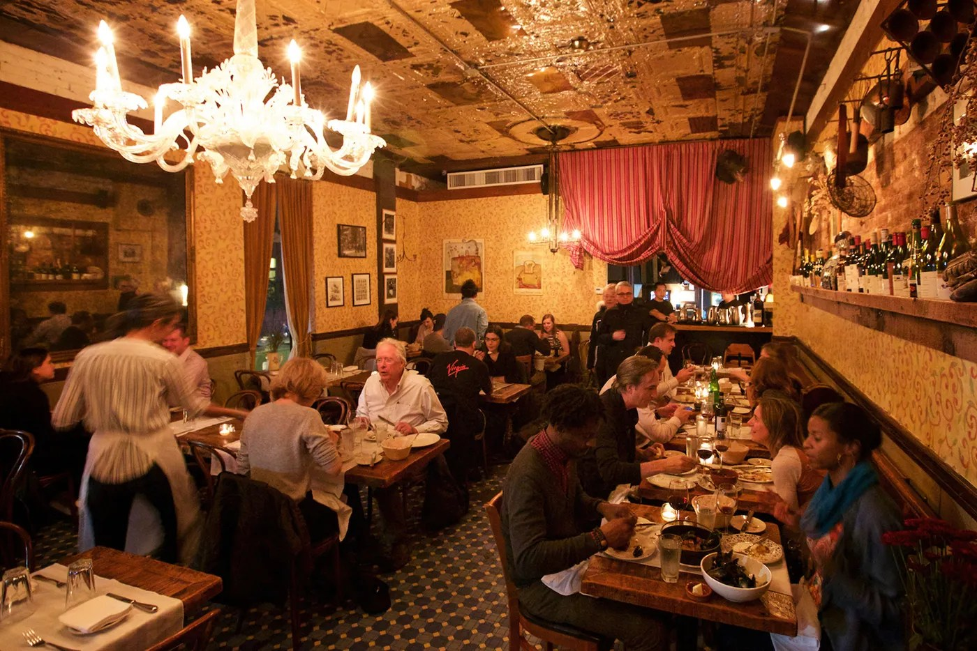 La Cucina Restaurant Brooklyn Ny The Absolute Best Restaurants In Park Slope Brooklyn Nyc
