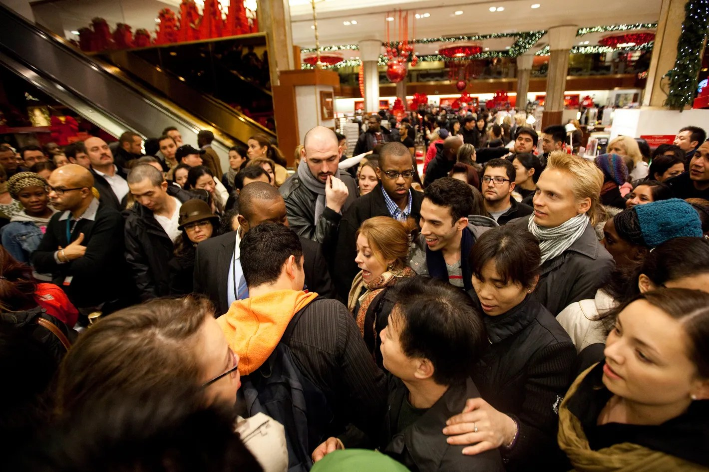 Black Friday In Germany Why Black Friday Is A Behavioral Economist S Nightmare