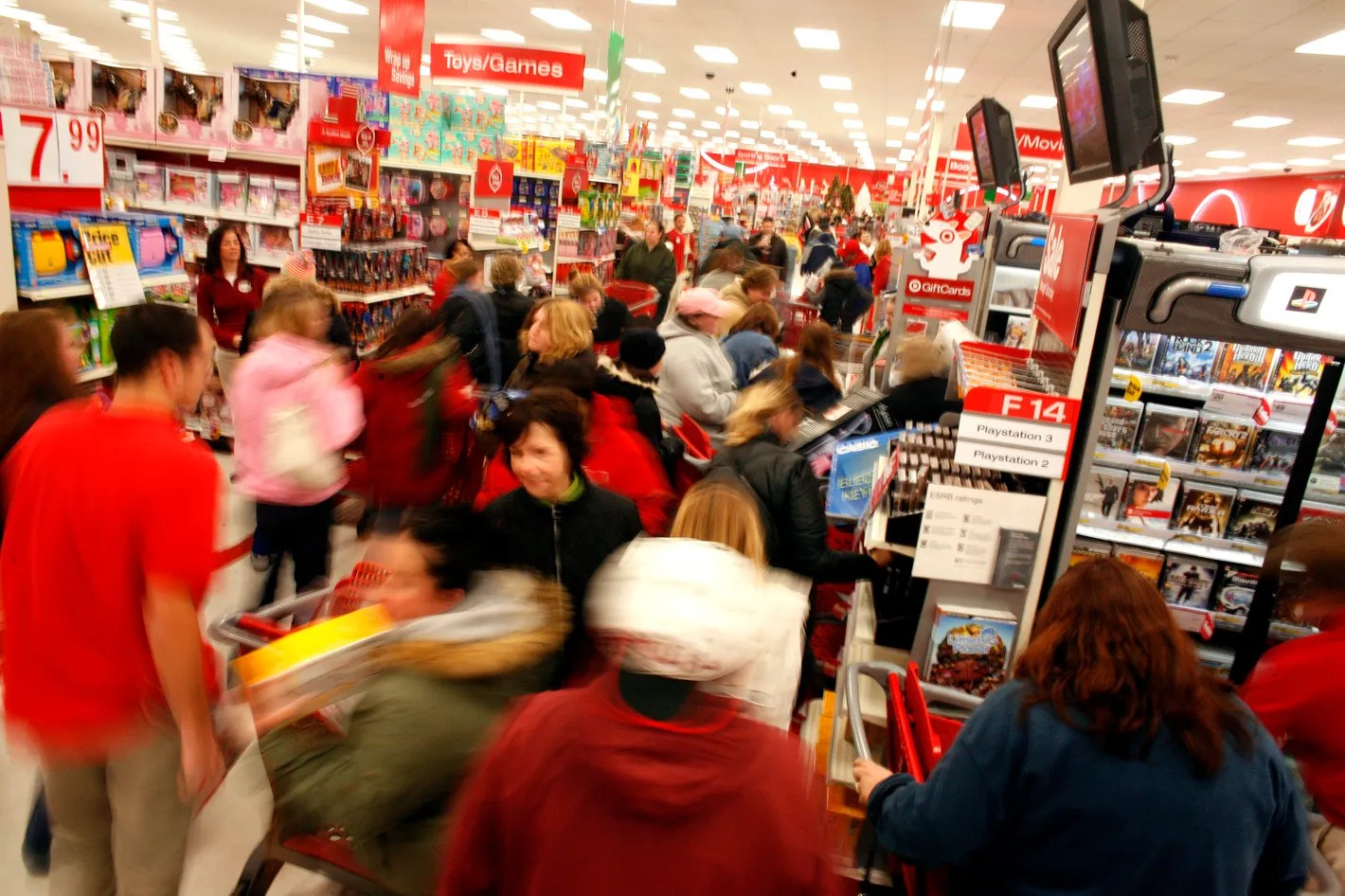 Black Friday Shopping Black Friday A History Of Violence