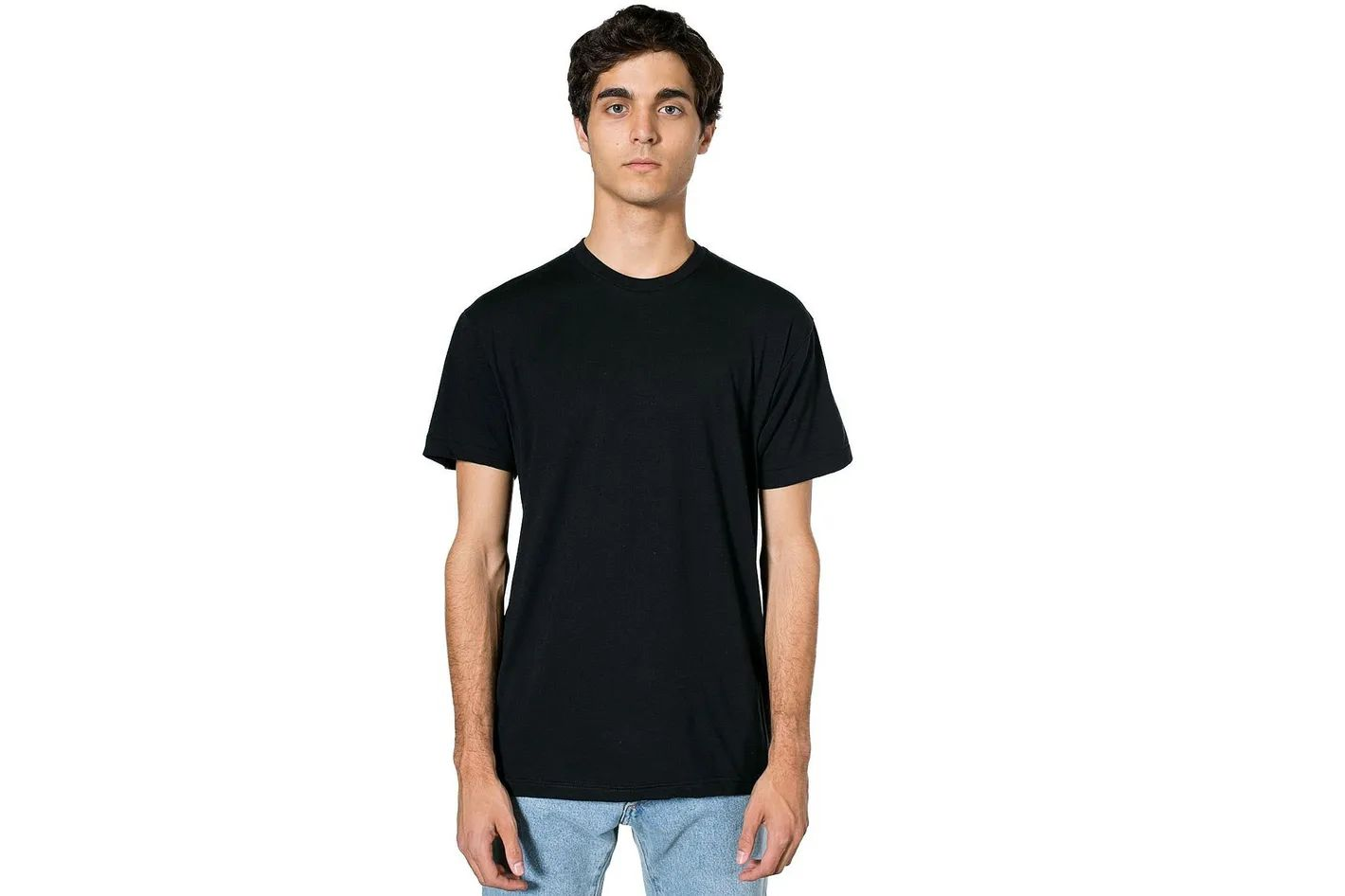 Other black t shirts i love
