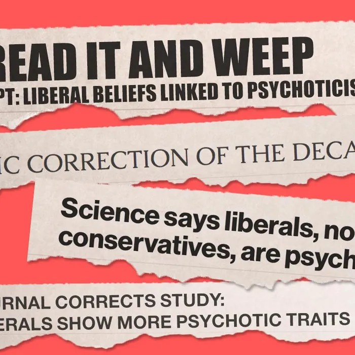 Why the \u0027Psychoticism\u0027 Error Took Years to Fix -- Science of Us