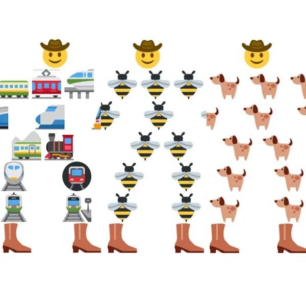 Howdy, I\u0027m the Sheriff\u0027 Emoji Memes How to Make