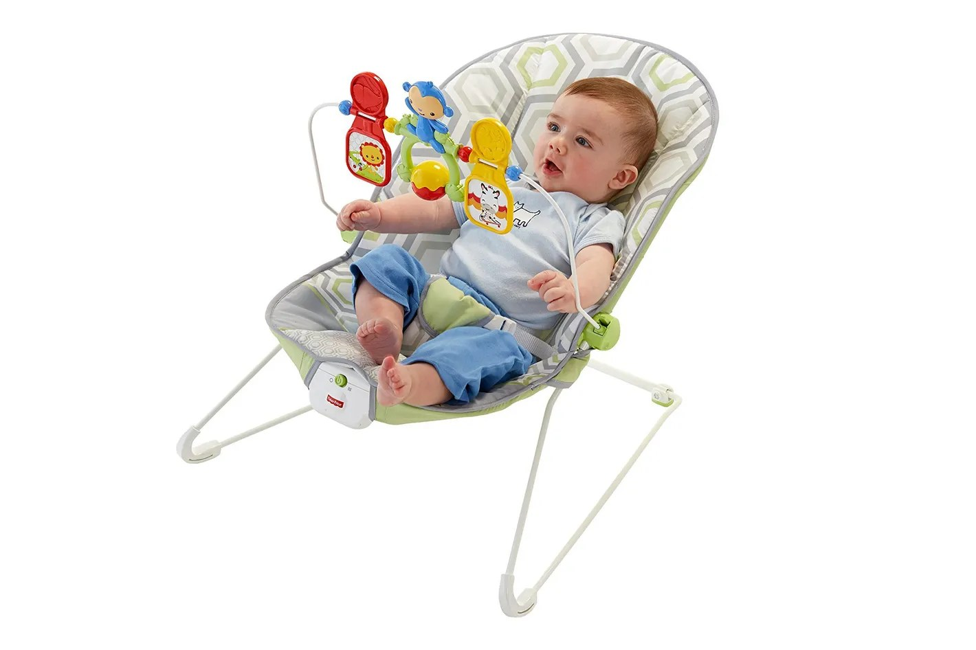 Fullsize Of Baby Bouncy Seat
