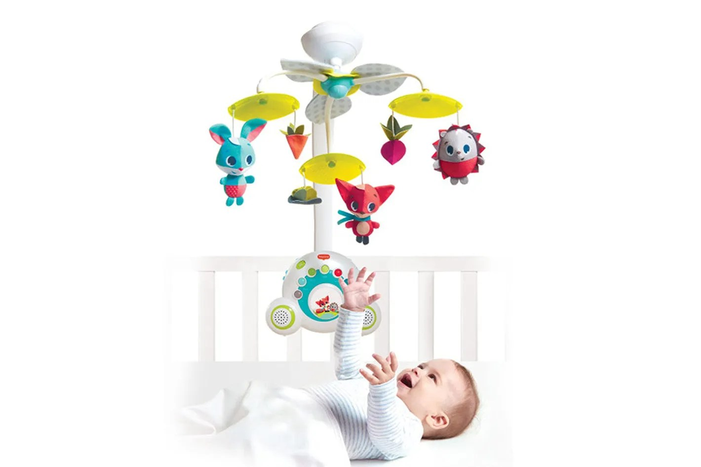 Wooden Baby Mobile 11 Best Baby Mobiles For Crib Stroller Car Seat 2017