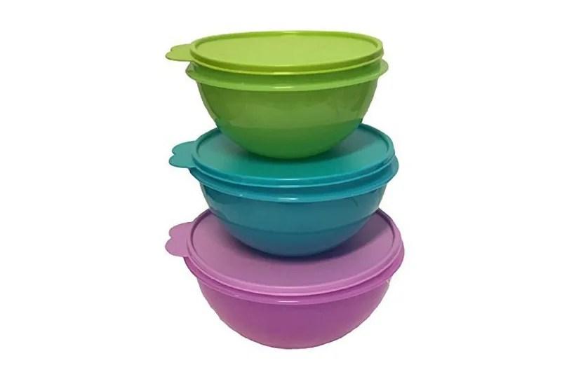 Tupperware Everyday Bowl 2 Spec Dan Daftar Harga Terbaru