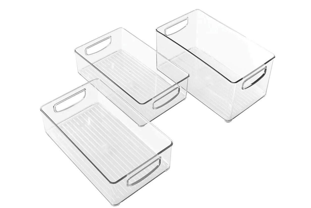 White Storage Boxes With Lids Offapendulumcom