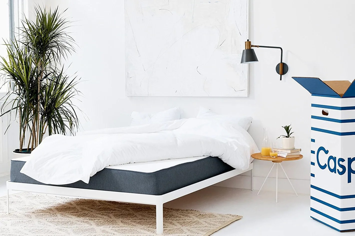Firmest Mattresses On The Market The Best Online Mattresses You Can Buy