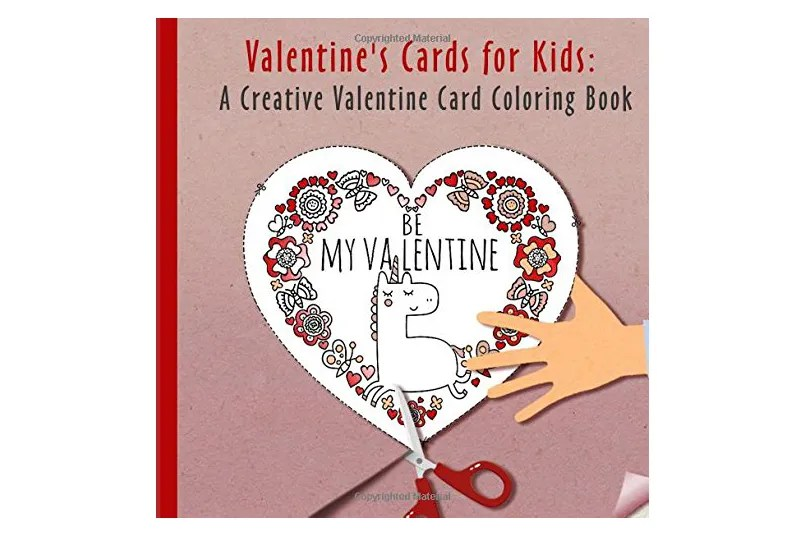 34 Cute, Funny Valentine\u0027s Day Cards on Amazon