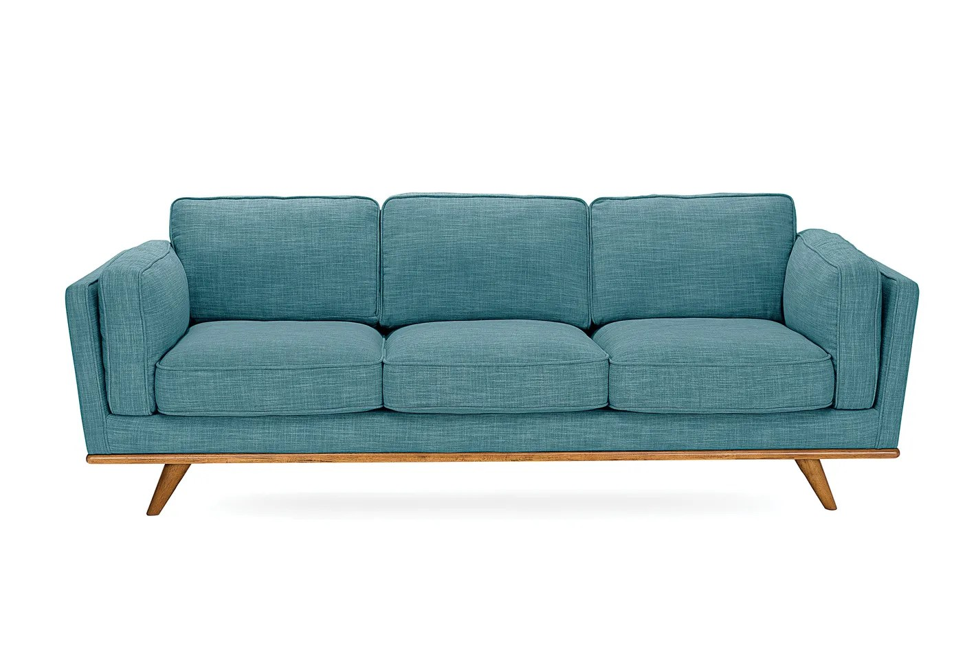 Sofa In A Box Companies Article Timber Sofa