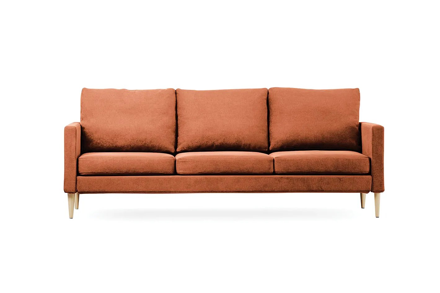 Sofa In A Box Companies Campaign Sofa
