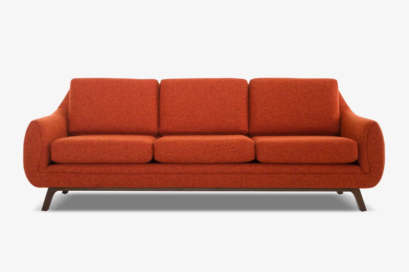 Sofa In A Box Companies Joybird Calhoun Sofa