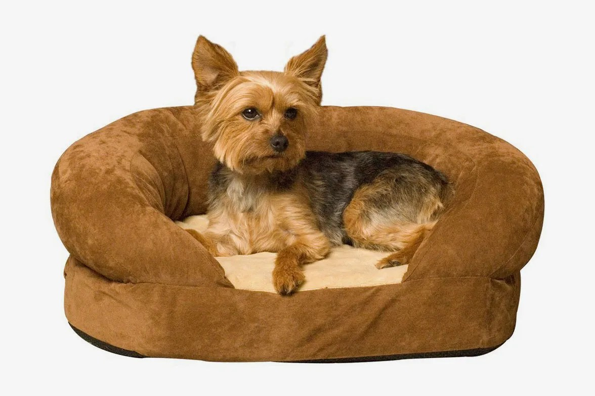 Dog Beds Pet K H Pet Products Ortho Bolster Pet Bed