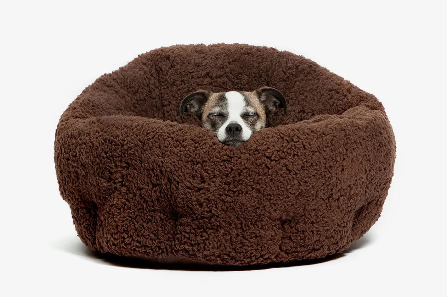 Dog Beds Pet Best Friends By Sheri Orthocomfort Deep Dish Cuddler
