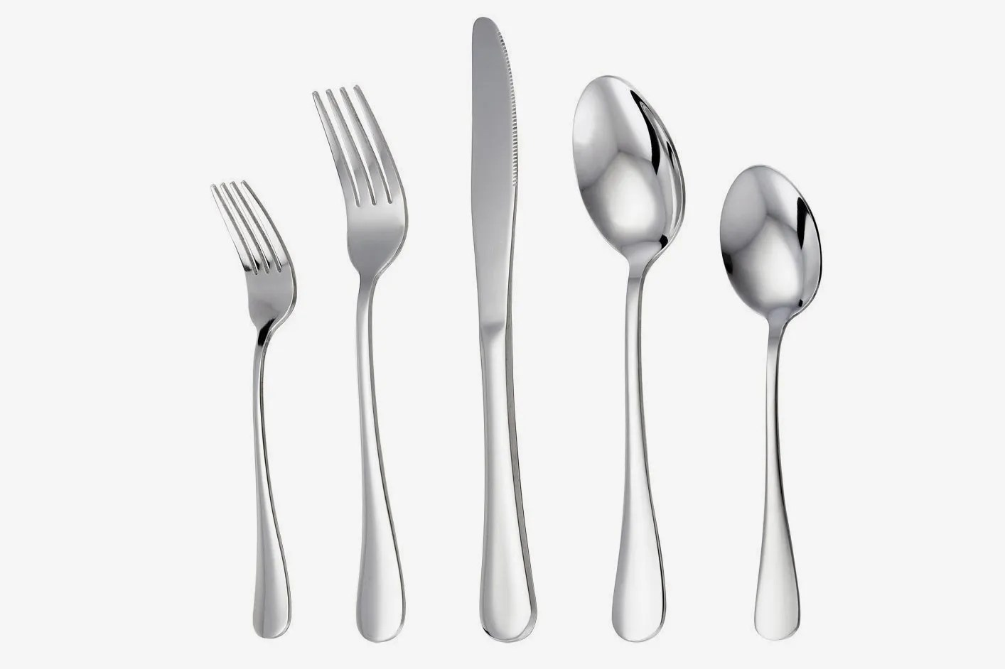 Used Flatware For Sale Lianyu 20 Piece Silverware Flatware Cutlery Set
