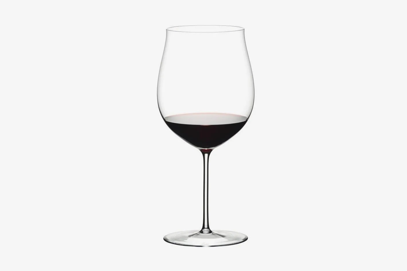 Riedel Glas Riedel Sommeliers Burgundy Grand Cru Wine Glass Set Of 2