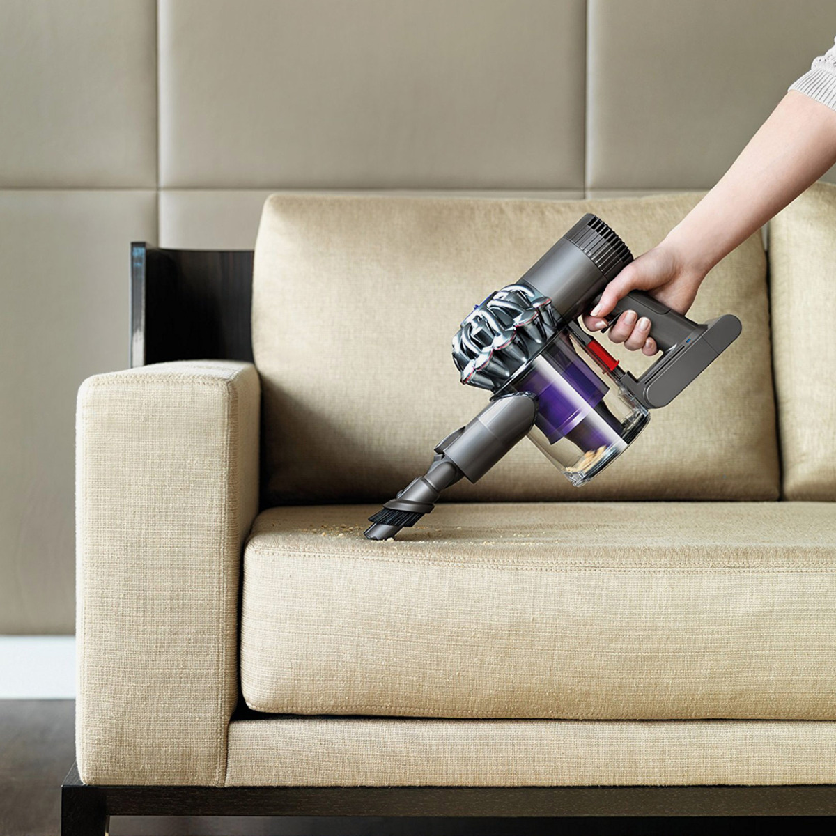Sofa Vacuum Cleaner Brush 15 Best Handheld Vacuums 2019 Dyson Black Decker More