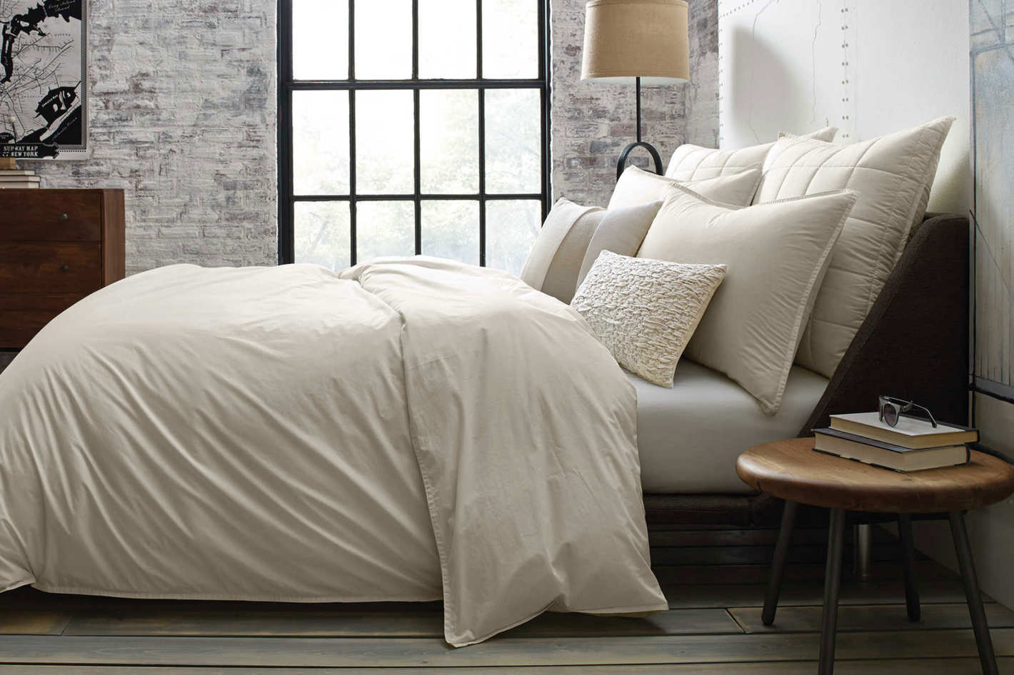 Soft Duvet Covers Kenneth Cole Escape Duvet Cover In Stone Full Queen