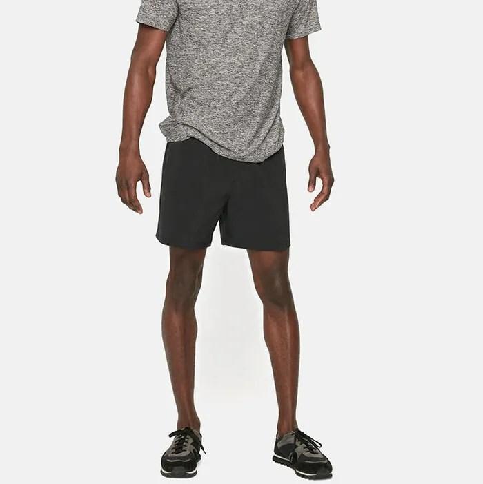12 Best Gym Shorts for Men Running, CrossFit, Yoga 2018