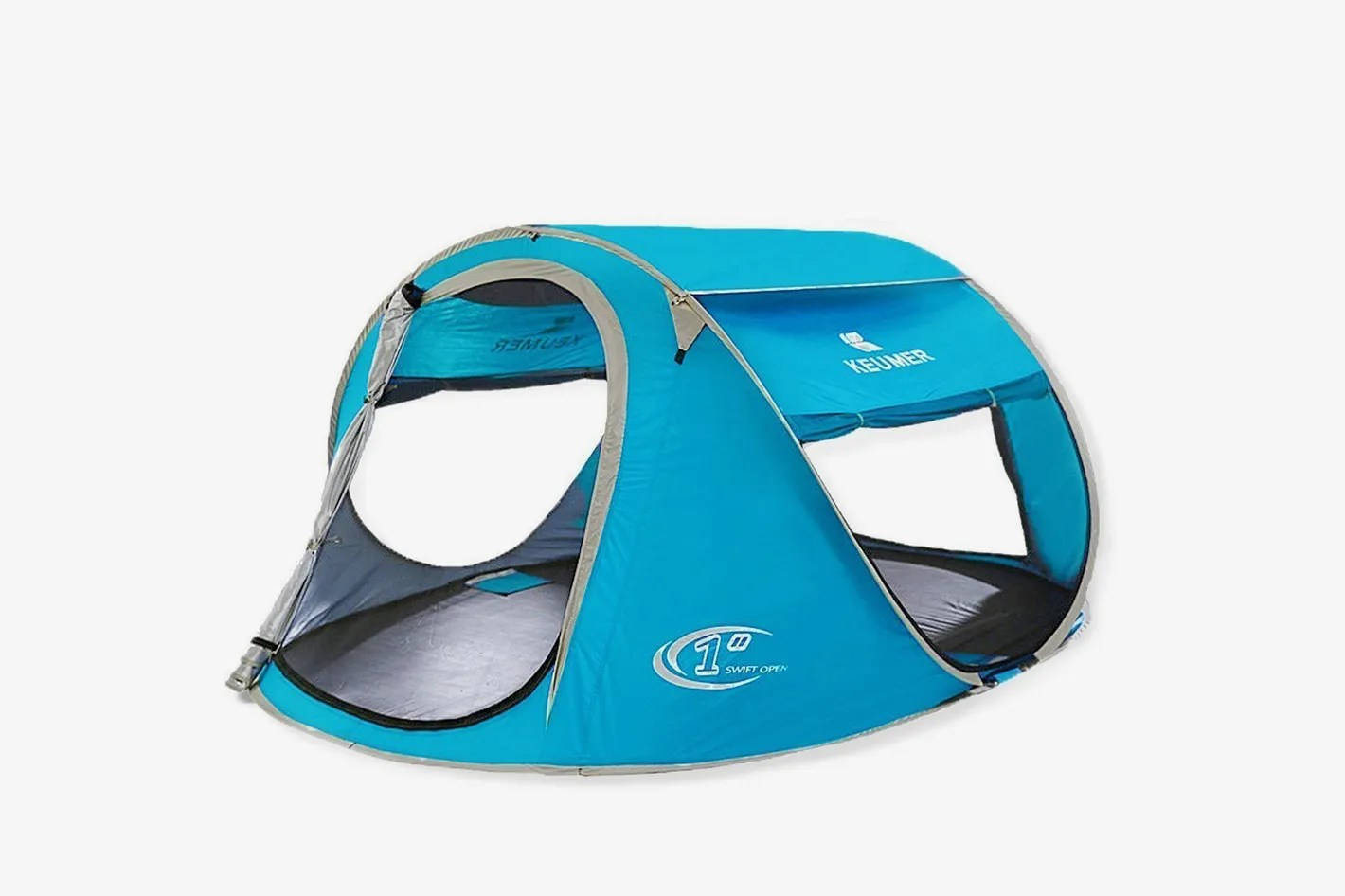 Pop Up Sun Shelter Canada Zomake Pop Up Beach Tent With Uv Protection