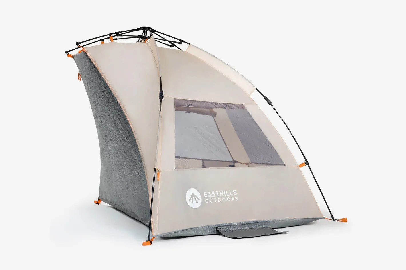 Pop Up Sun Shelter Canada Easthills Outdoors Easy Up Beach Tent