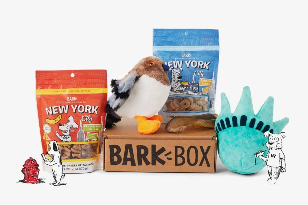 33 Best Gifts for Dog Lovers \u2014 2018