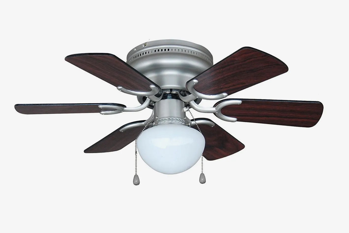 Best Ceiling Fans For Small Rooms The 9 Best Ceiling Fans On Amazon 2018