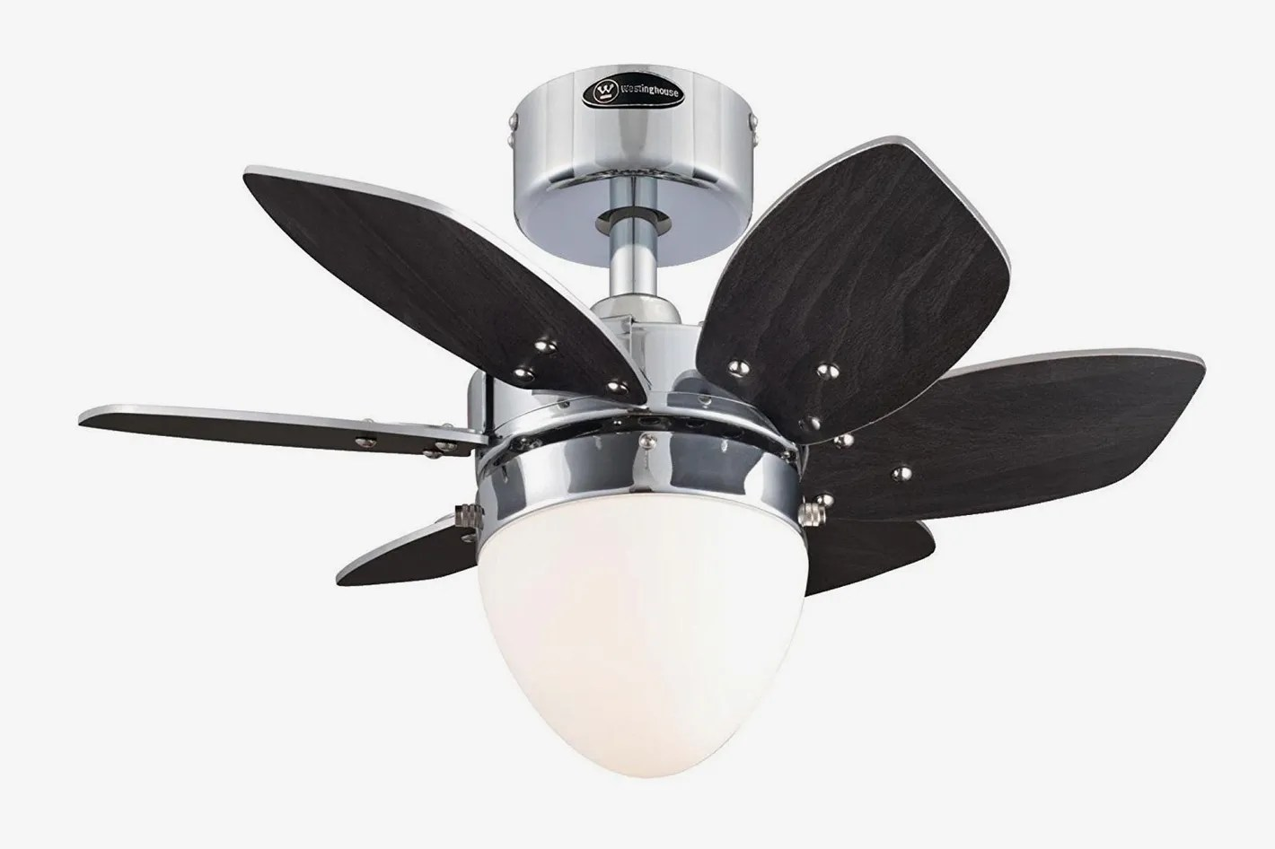Ceiling Fan Sale Canada Westinghouse Origami Single Light 24 Inch Reversible Six Blade Indoor Ceiling Fan