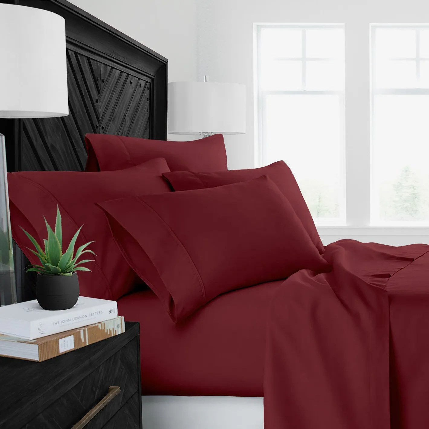 Best Sheets For Summer 31 Best Bed Sheets Egyptian Cotton Flannel Sheets 2019