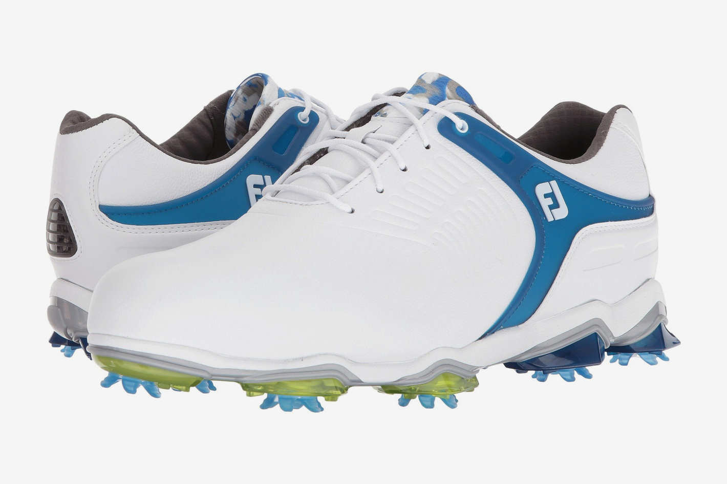 Tour S Footjoy Tour S Cleated Tpu Saddle Strap