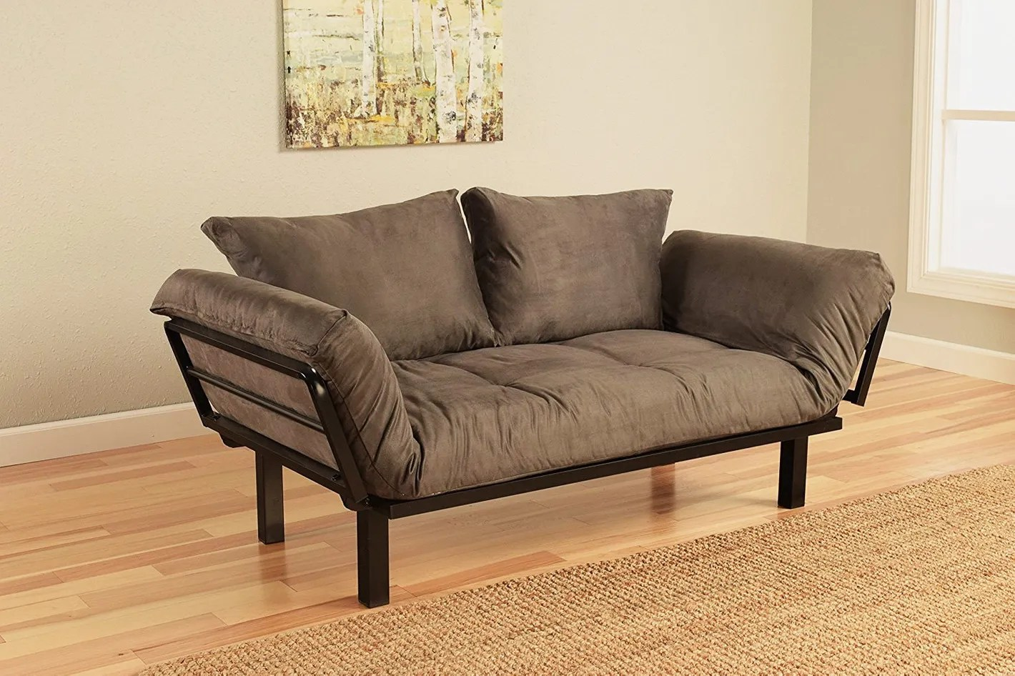 Best Places To Buy A Futon Kodiak Best Futon Lounger