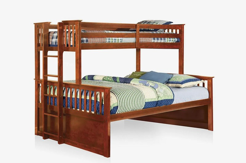 Large Of Wood Bunk Beds