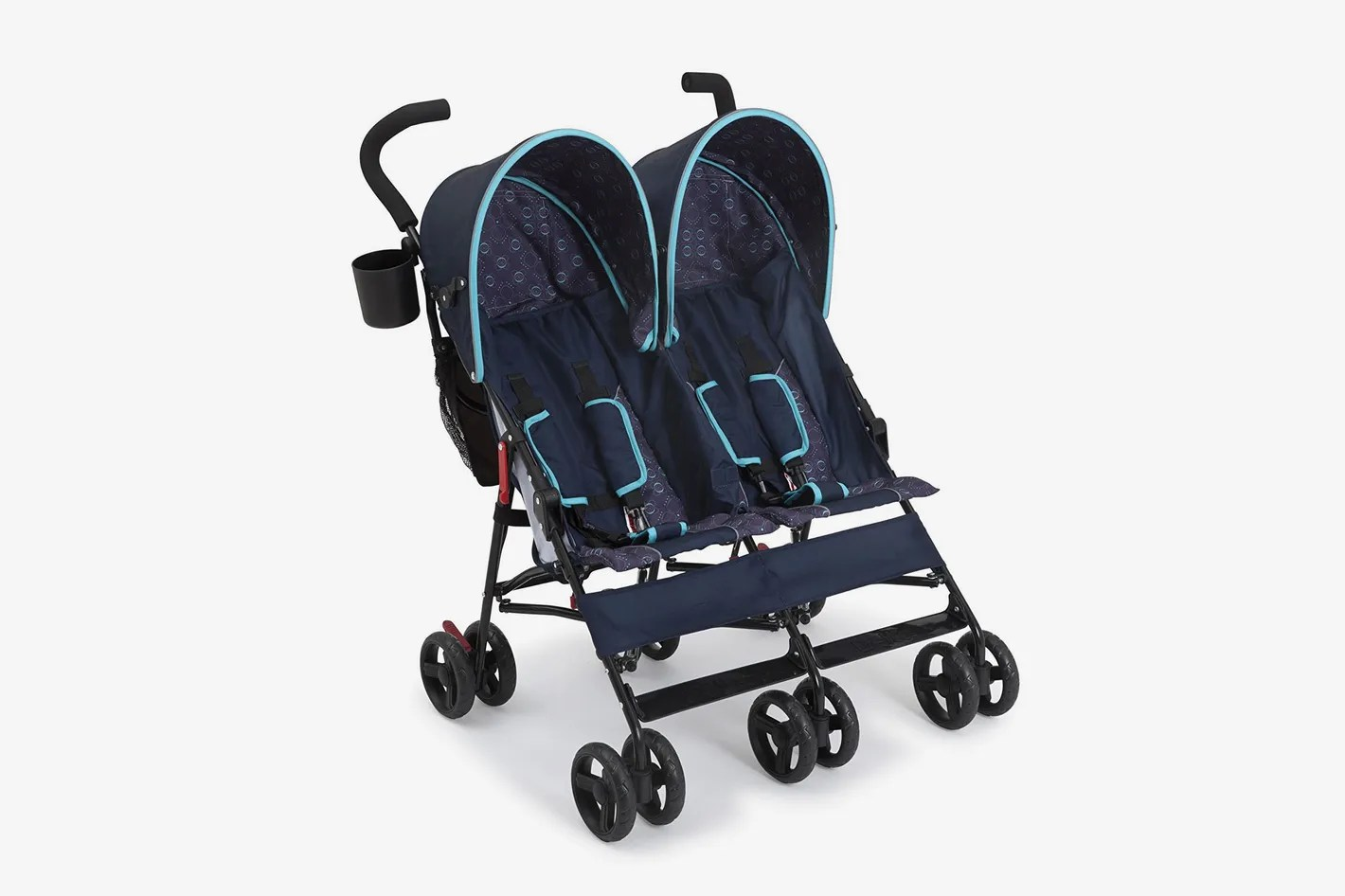 Best Knee Stroller 8 Best Double Strollers 2019 The Strategist New York