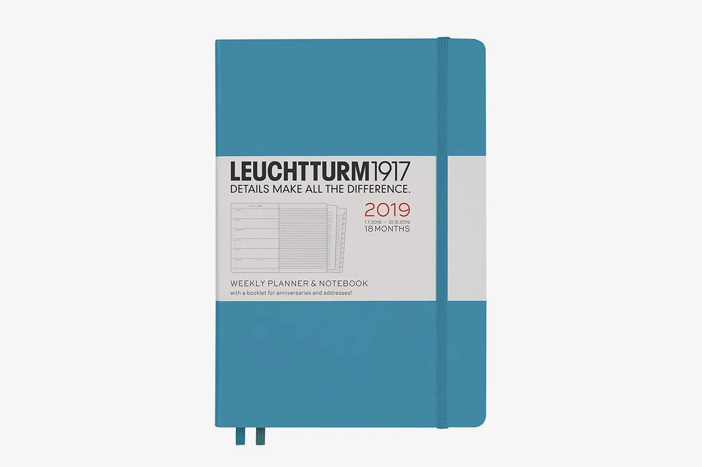 Mini Küche Online Planen 10 Best Planners For 2019 According To Productivity Experts