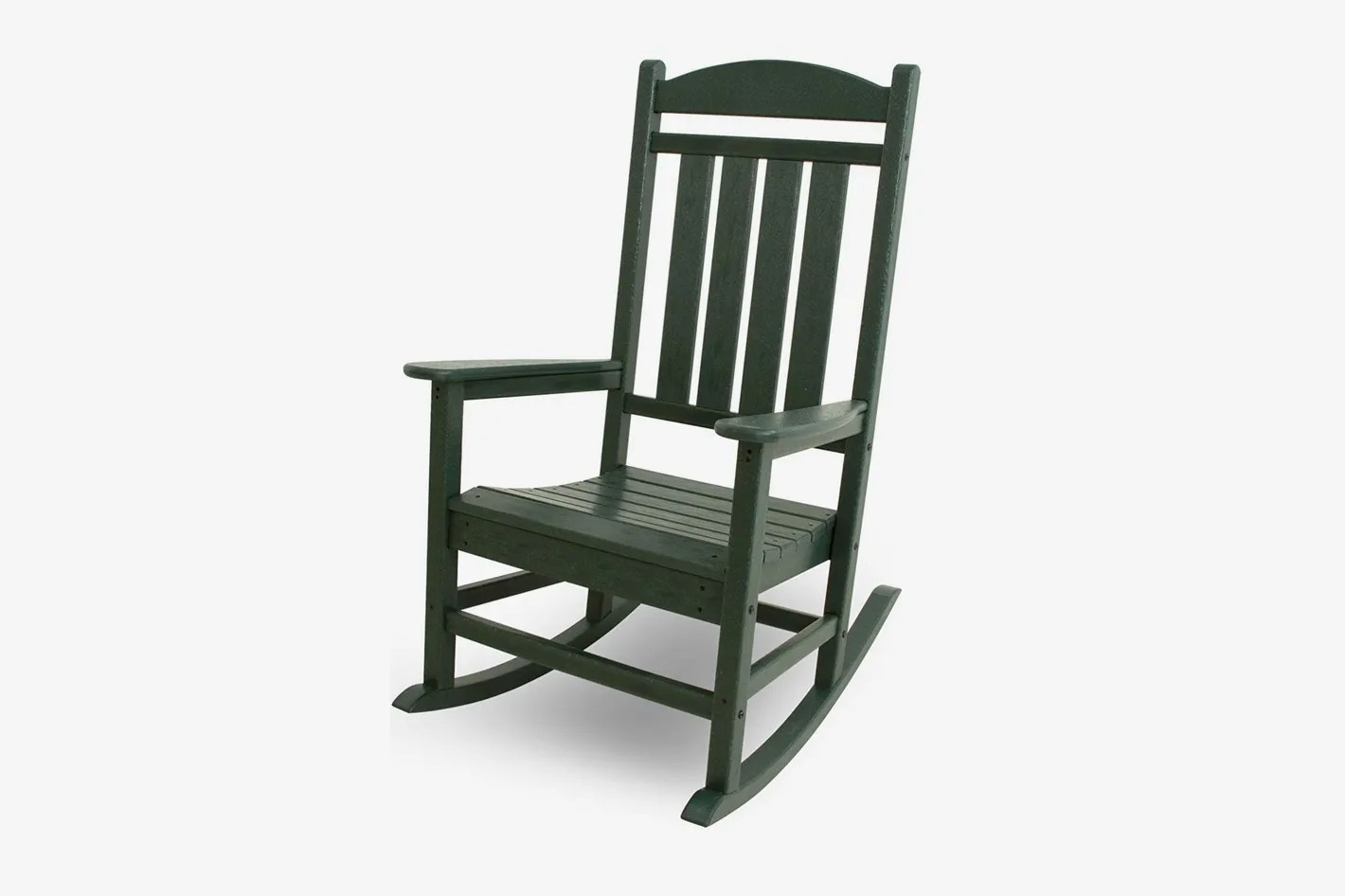 Best Place To Buy Rocking Chairs Polywood Presidential Outdoor Rocking Chair
