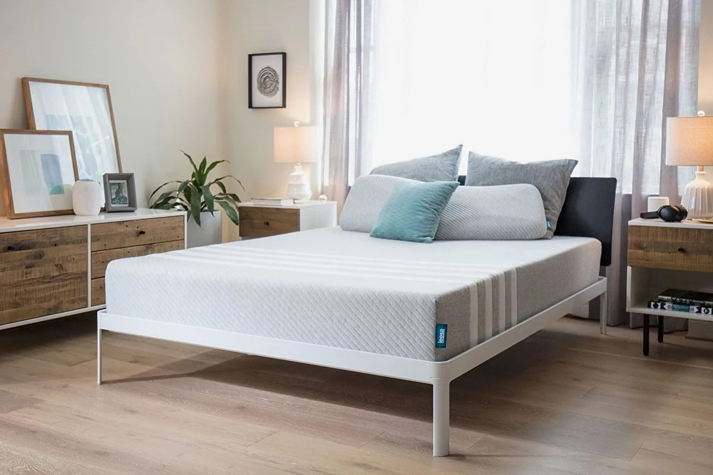 Big Bed Company Best Mattress You Can Buy In 2018