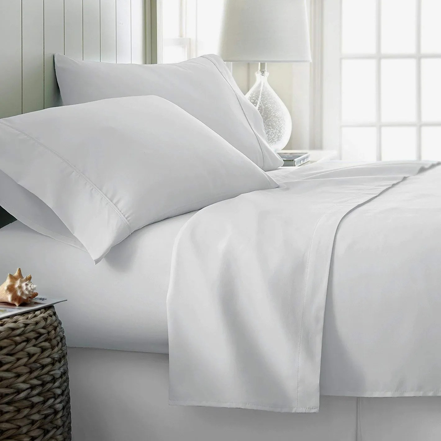 100 Egyptian Cotton Sheets 7 Best Egyptian Cotton Sheets 2019