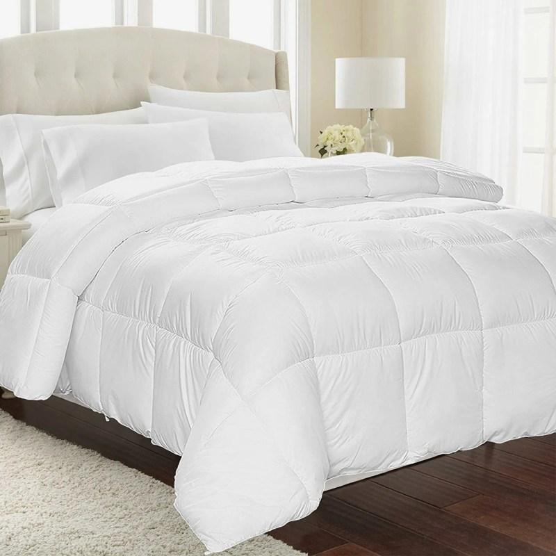 Large Of Best Down Alternative Comforter
